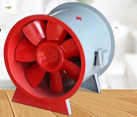 轴流3c排烟风机