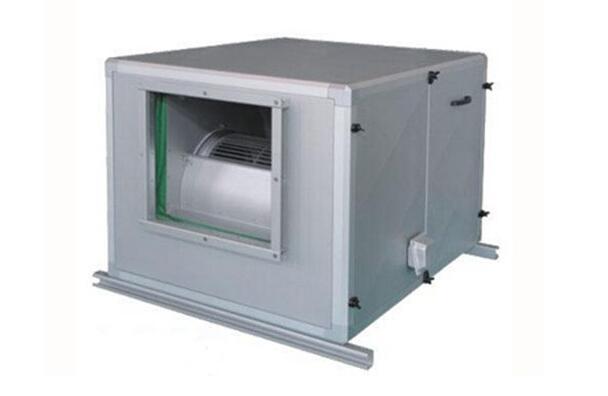HTFC柜式離心風機箱