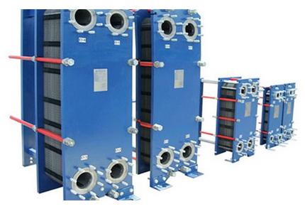 板式换热器的技能优点和特点。