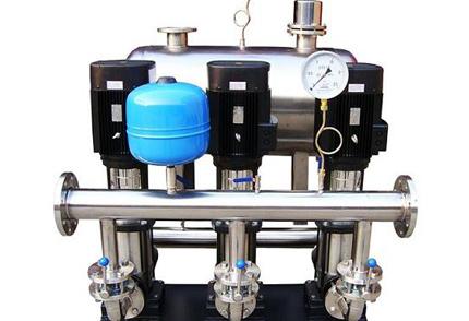 二次供水设备厂家