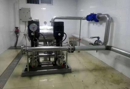 自动恒压供水设备