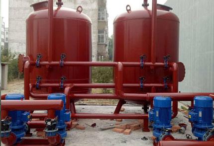 水处理及洗浴设备厂家