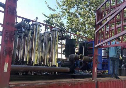 补水机组尺寸