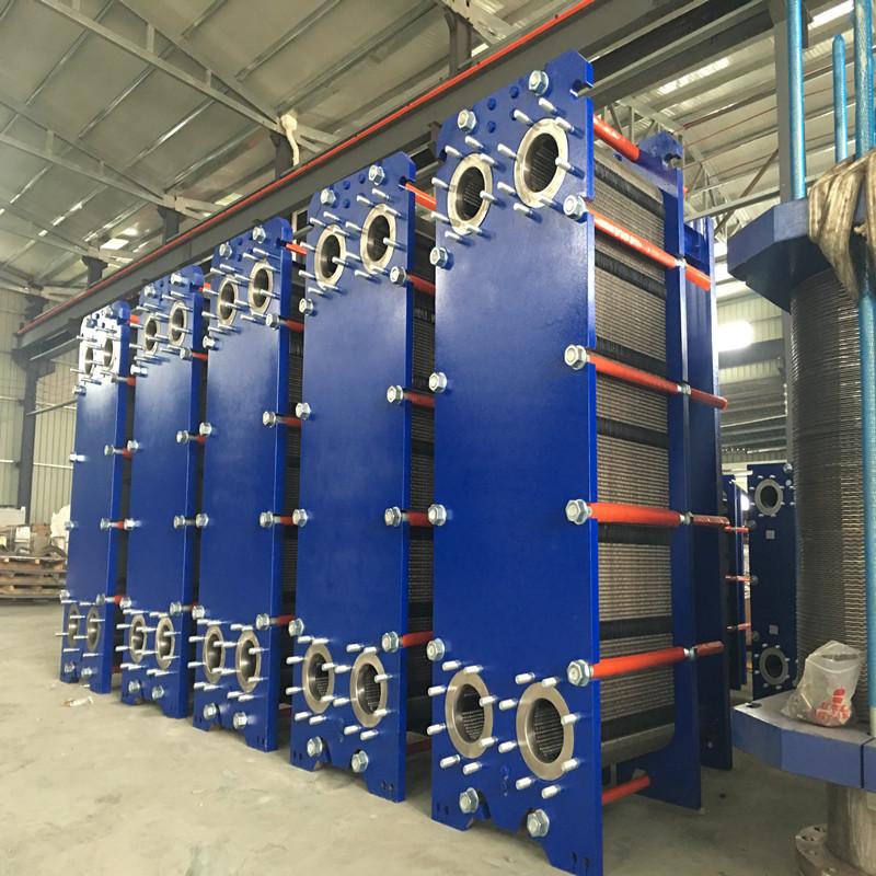 山西板式换热器厂家