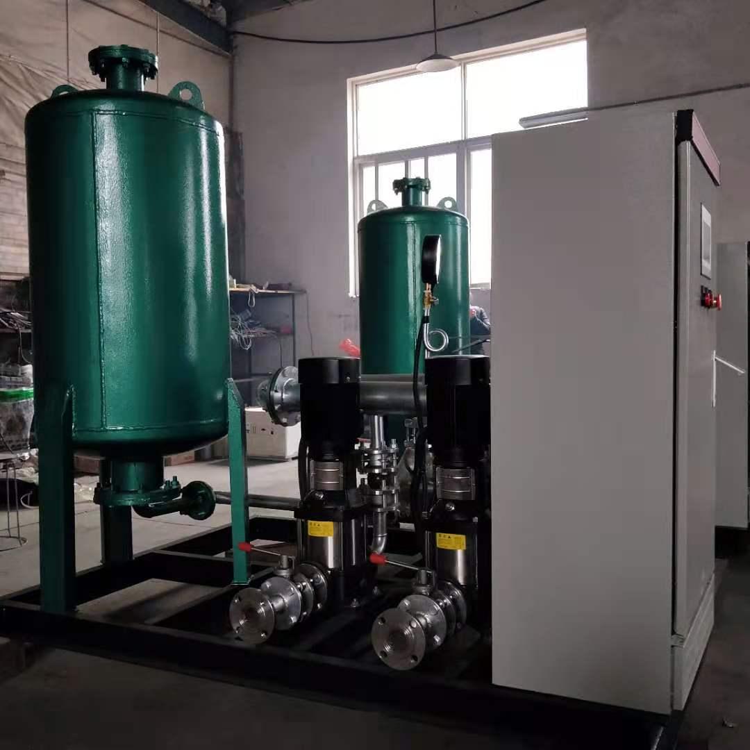 定压补水装置设备厂家