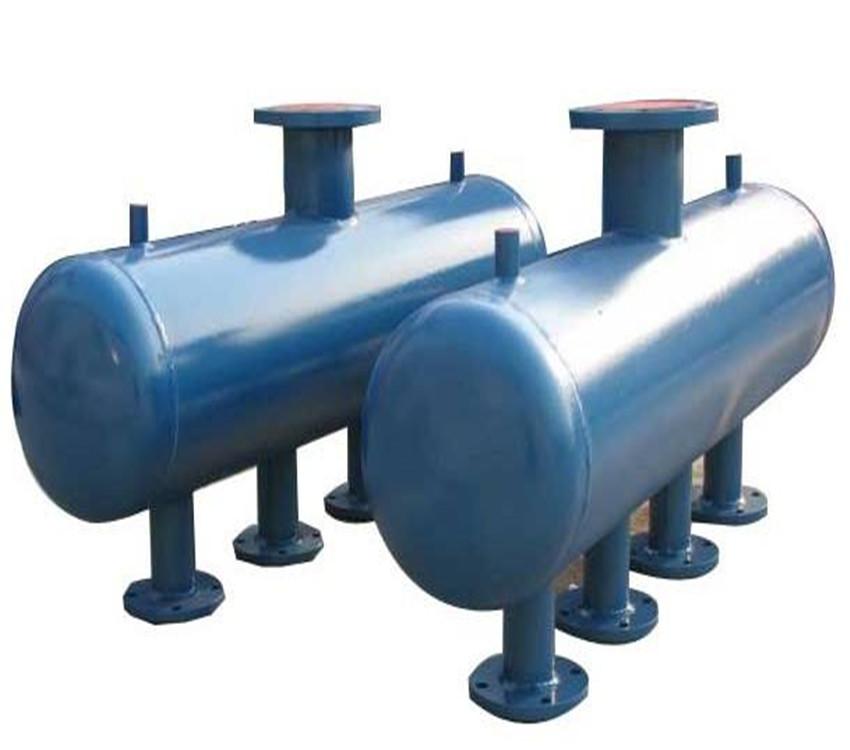 分集水器生产厂家设过滤装置的作用。