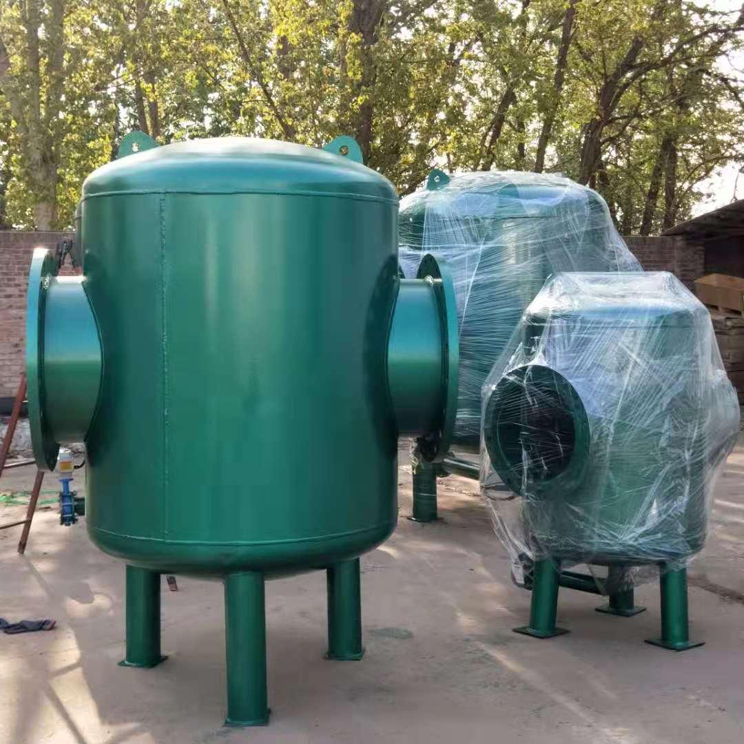 全程水处理器厂家