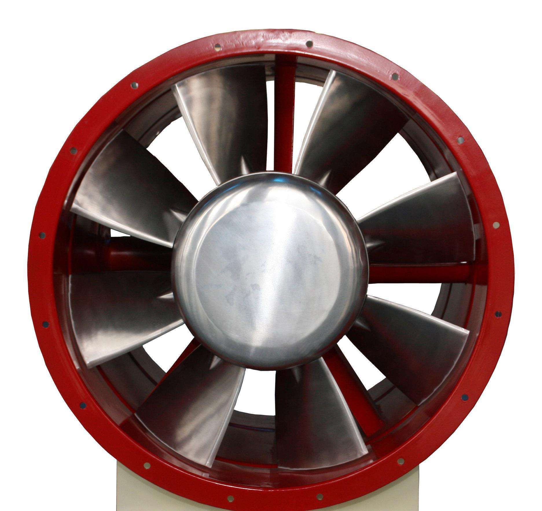 风机生产厂家应该怎样进行日常保养能使风机寿命延长!