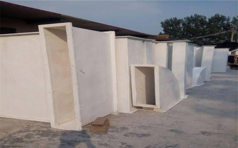 玻璃钢风管工艺的主要功能介绍!