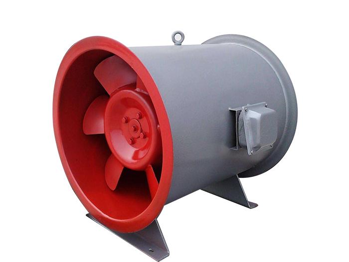 消防排烟风机的润滑操作技巧!