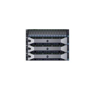戴尔PowerEdgeR630机架式服务器