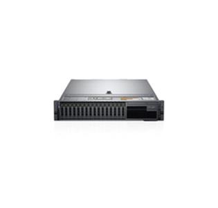 戴尔PowerEdgeR740机架式服务器