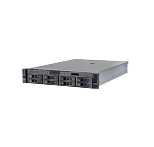 联想System X3650M5机架式服务器