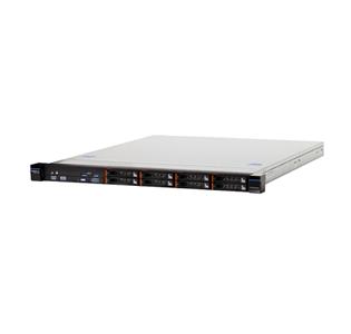 联想System X3250M6机架式服务器
