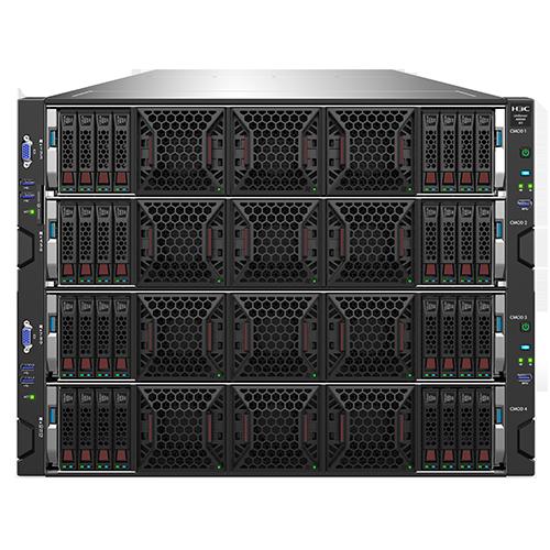 西安H3C UniServer R8900 G3服务器