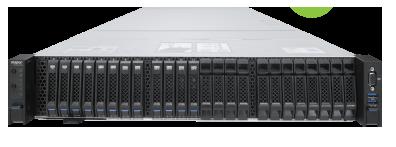 西安浪潮NF8260M5服务器