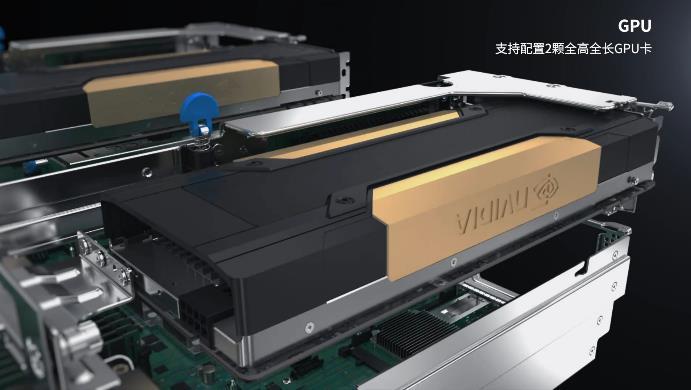 西安浪潮服务器NF8260M6