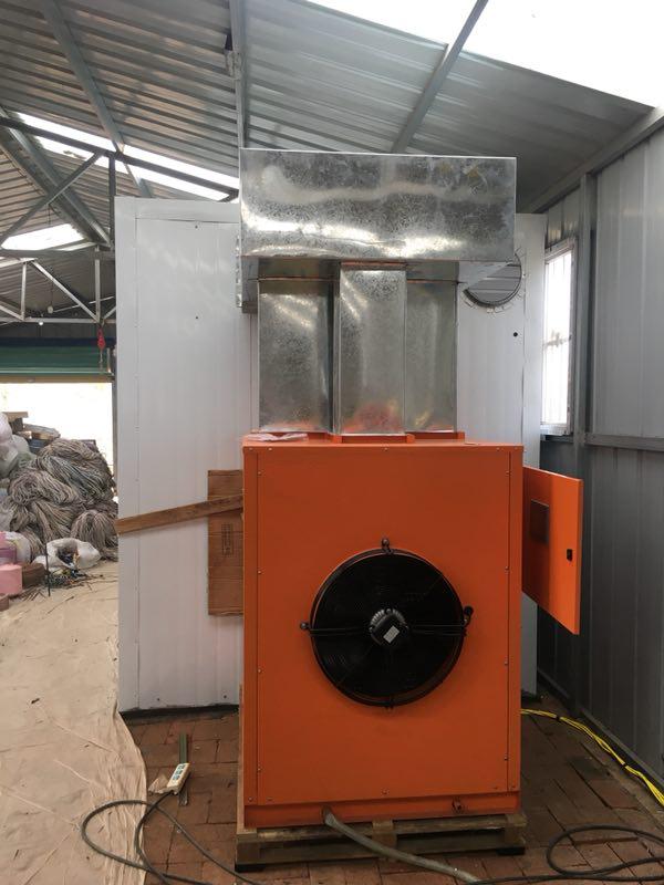 河北空气能热泵烘干机