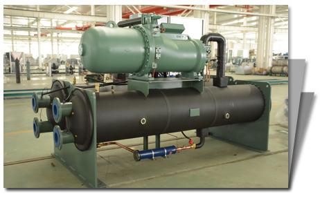 地源熱泵廠家