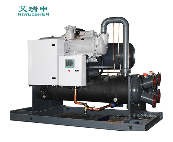 湖北地源热泵机组设计配置方案时考虑的因素。