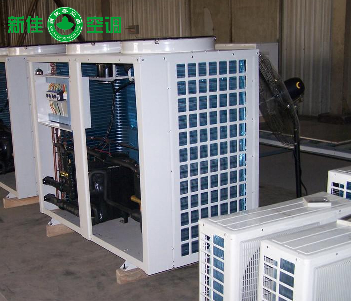 空氣源熱泵廠家