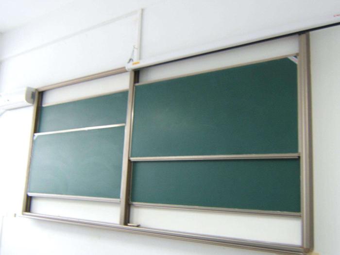 分享升降机黑板的维护保养方式!