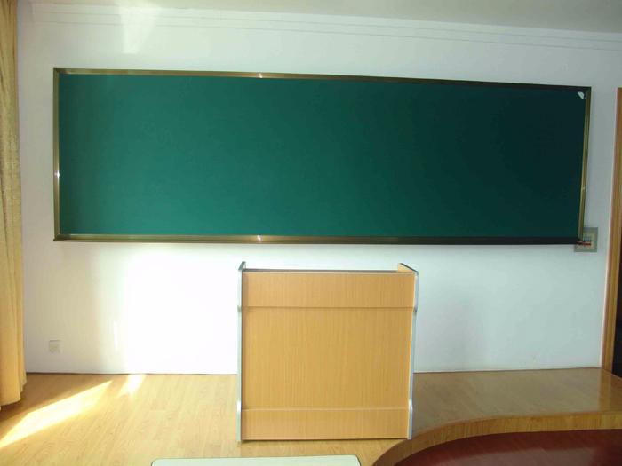 培训班教学黑板