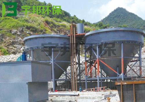 宁波洗沙泥浆脱水设备