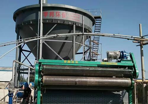 带式压滤机生产厂家