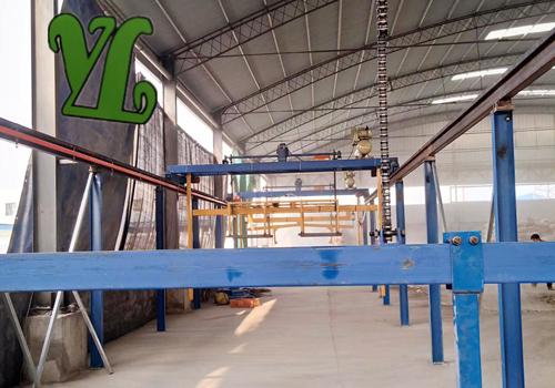 山东漏粪板设备厂家