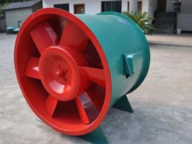 3c消防排烟风机安装