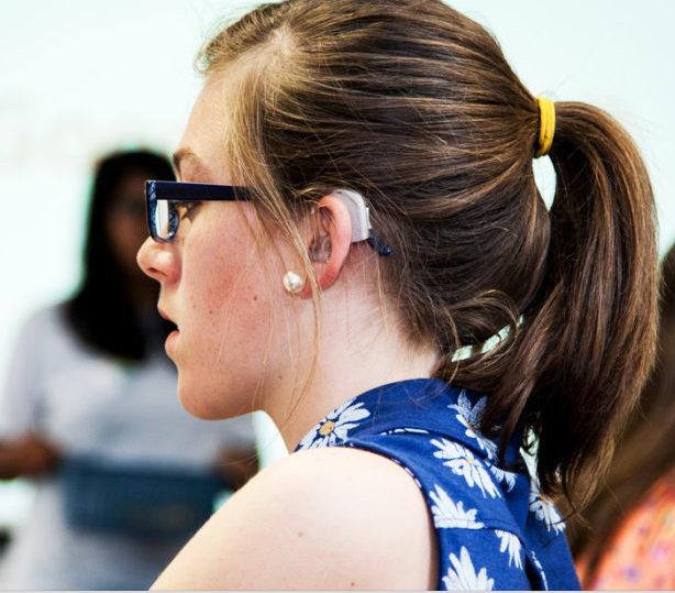 浦東助聽器廠家介紹驗配助聽器后什么情況下需要調試