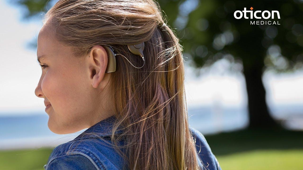 儿童听力损失