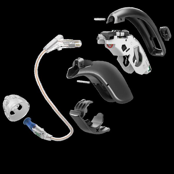 瑞士峰力助听器