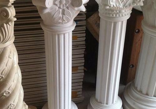 GRC装饰罗马柱