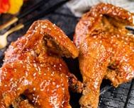 新潮韩式炸鸡