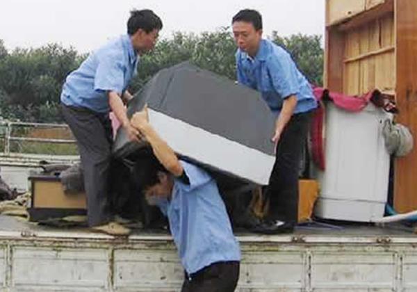 南阳个人搬家服务