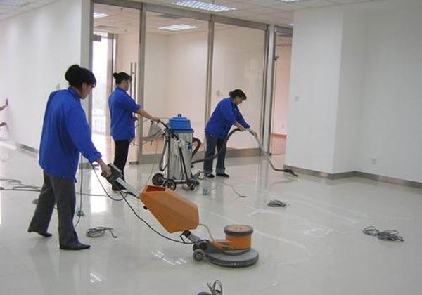 南阳保洁公司的保洁类型有哪些?
