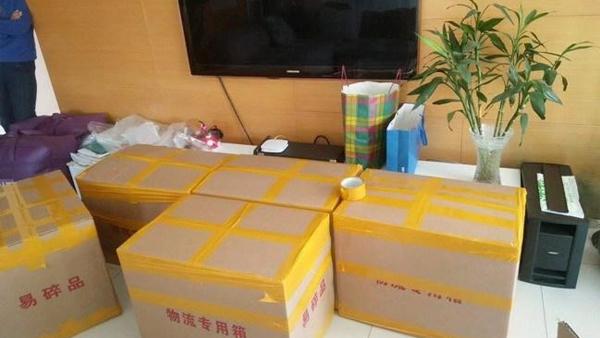 南阳搬家公司根据不同的搬家任务配备不同的人员设备