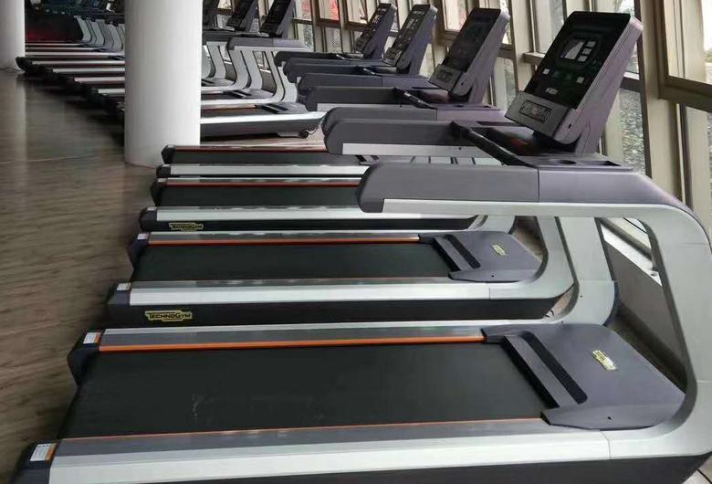 室内健身器材厂家