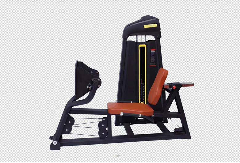 购买健身器材首先关注的当然是它的功用。