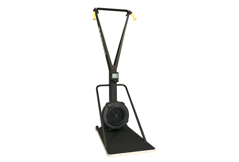 商用风阻滑雪机