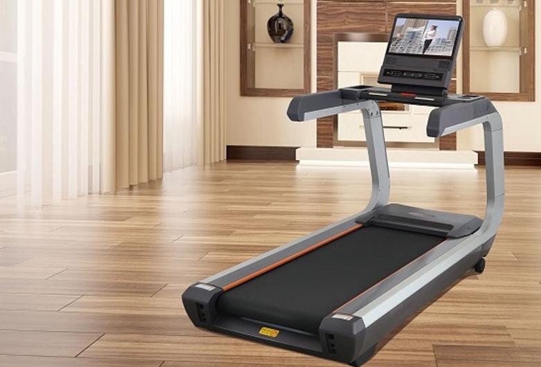 山东商用跑步机健身器材