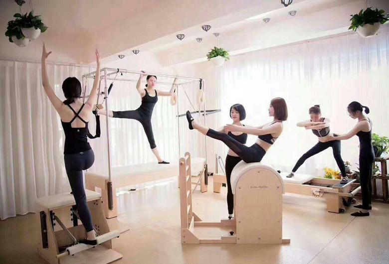 如何用健身器材进行身体局部减肥!
