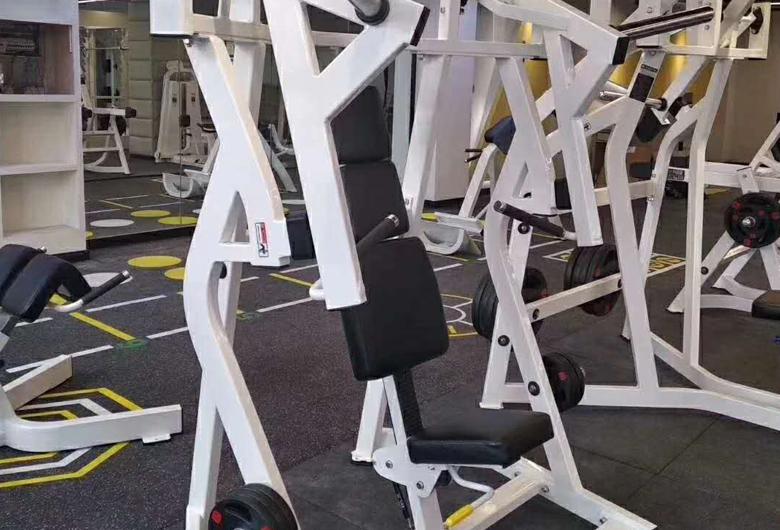 健身房商用器材生产厂家