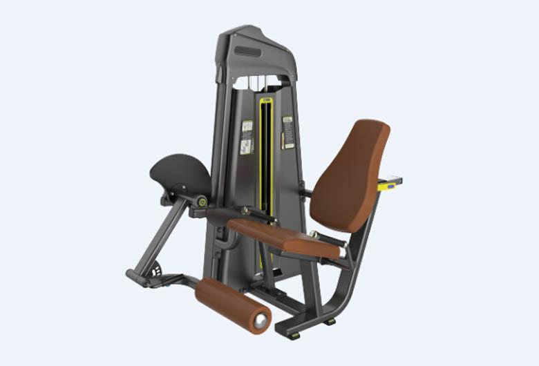 坐式伸腿训练器价格