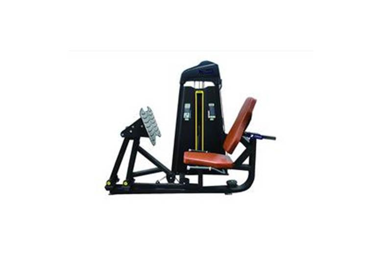 坐式蹬腿训练器厂家