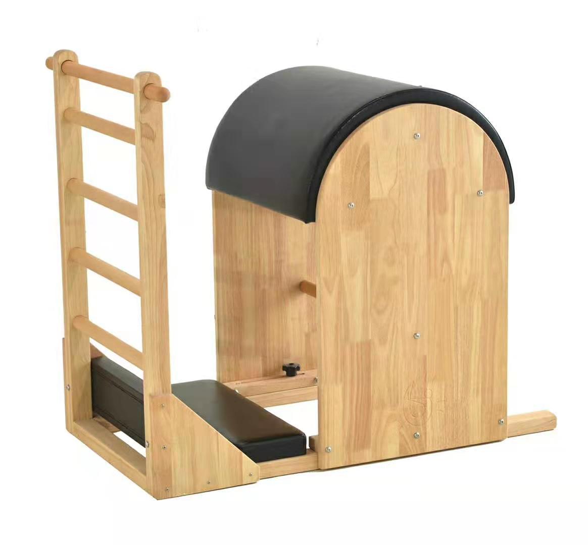 梯桶训练器