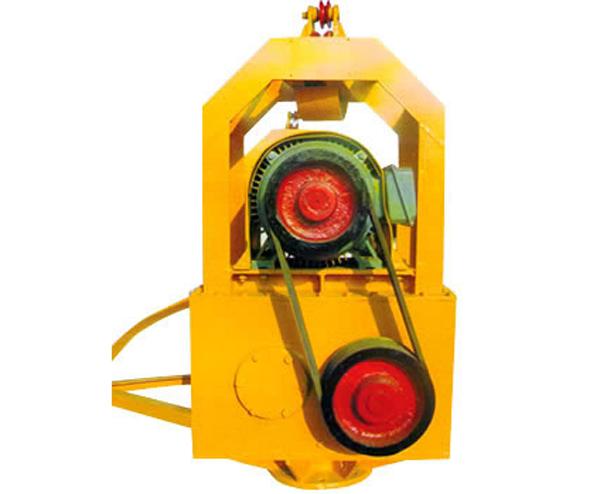 微型液压振动锤