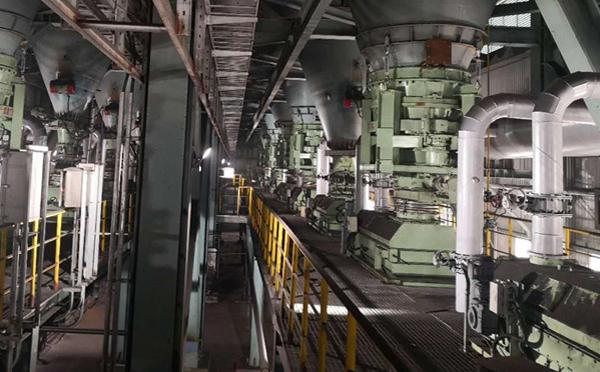 湖南煤仓堵煤原因